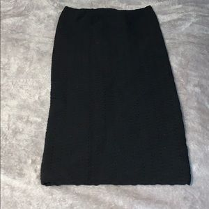 Women's Sugarlips stretchy pencil skirt